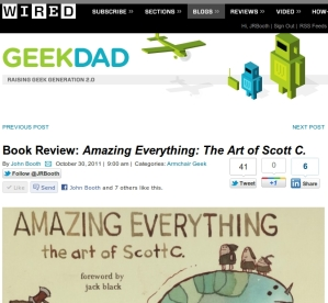 GeekDad reviews