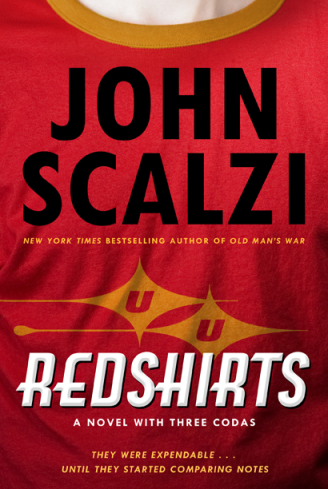 Redshirts John Scalzi